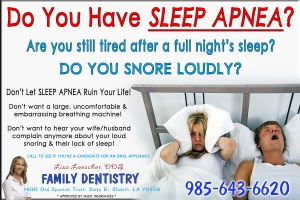 slidell sleep apnea supplies slidell